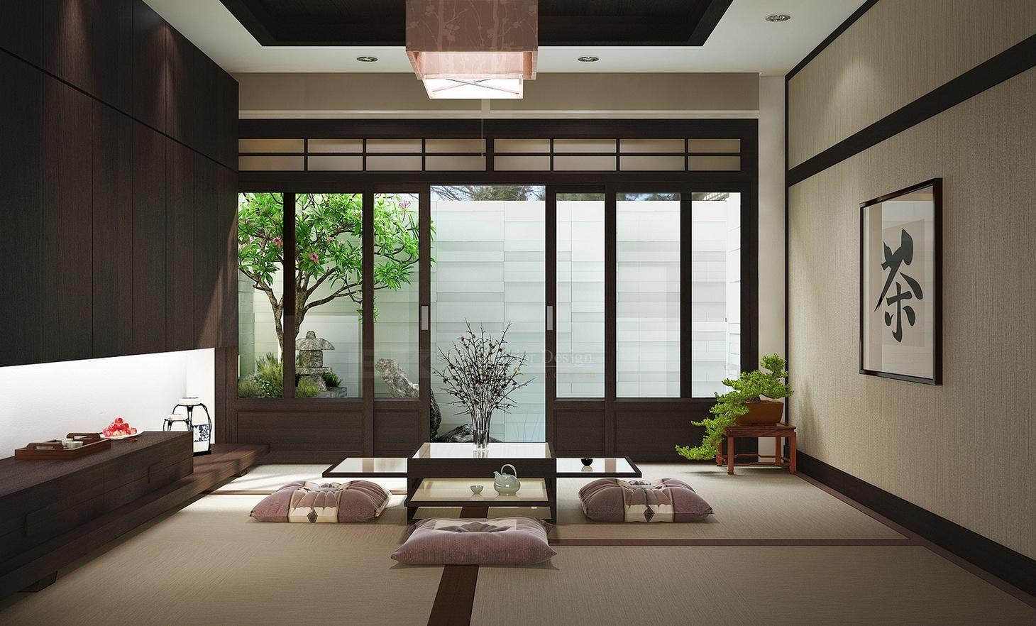 dizajn-interera-kvartiry-v-yaponskom-stile-1