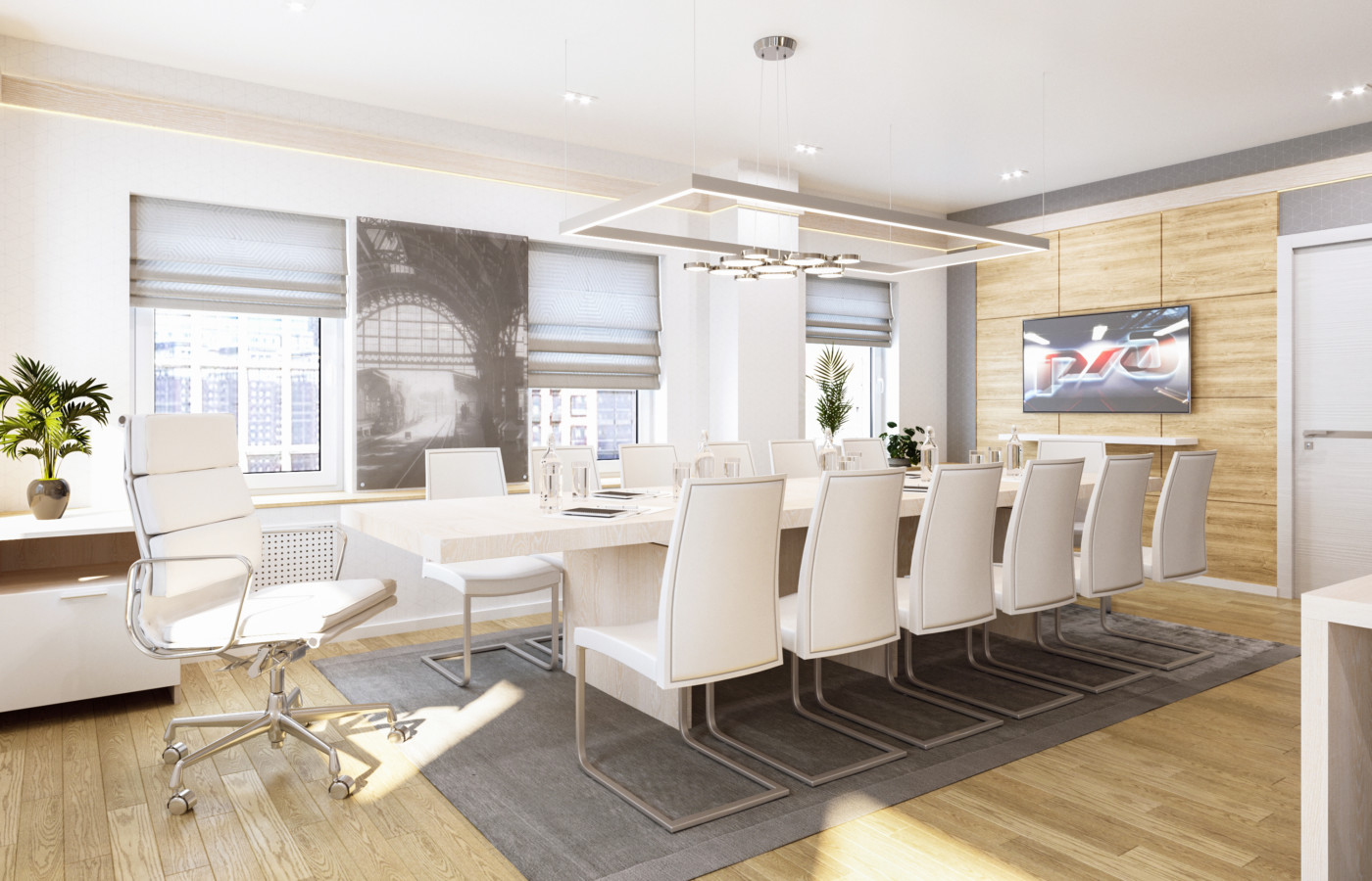 Дизайн офиса для РЖД (7)