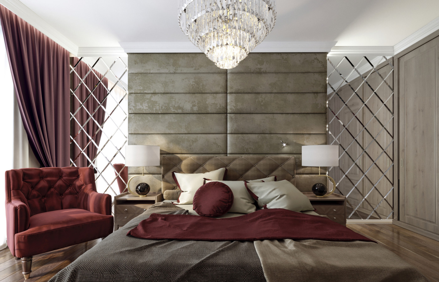 Спальня Крестовский2