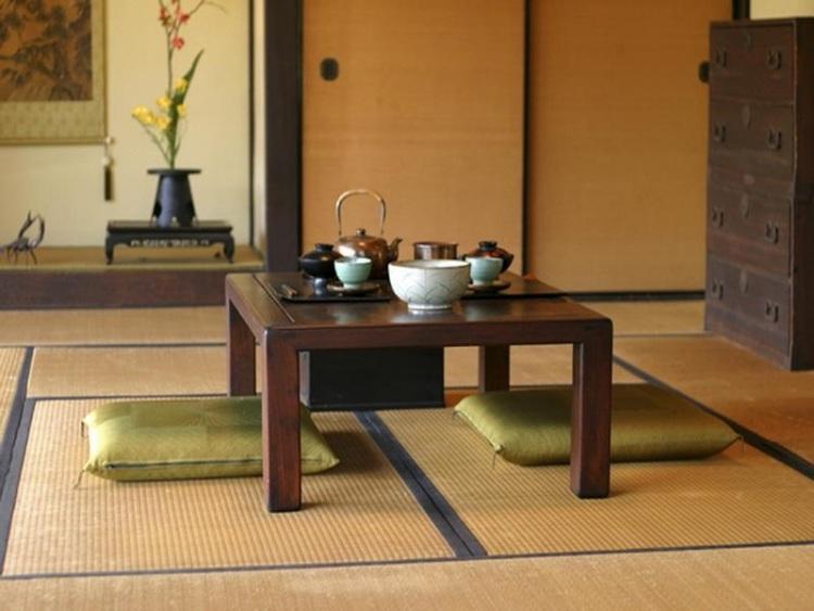 Японский-стиль-интерьера-3