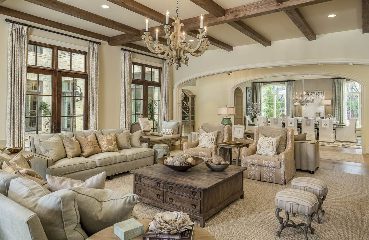 Pics-of-living-rooms-in-the-Provence-style